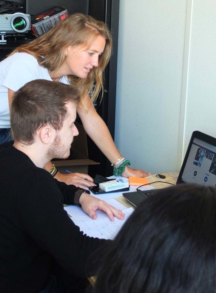 L'agence inclusive Label Touche issue de Label Emmaüs et Label École répond à vos besoins en réalisant des projets digitaux sur-mesure